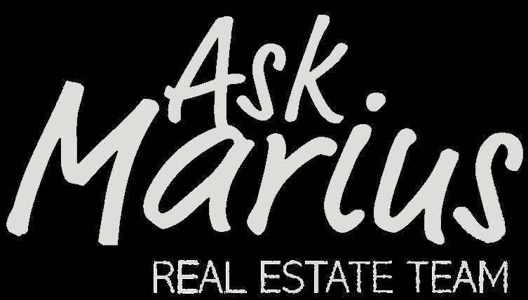 Ask Marius Real Estate